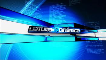 Leitura Dinâmica - Logo 2008