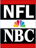 NFL on NBC Logo 9