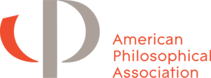 American Philosophical Association 2013