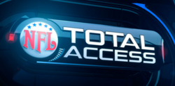 NFL Total Access (3D - 2007)