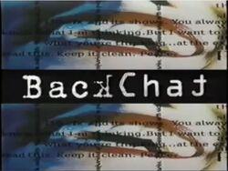 Backchat