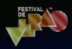 Festival de Verão 1995