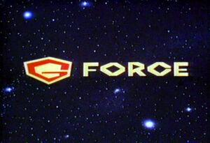 G-Force - GoS logo