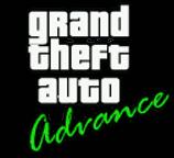 Grand Theft Auto Advance title