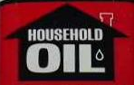 Household Oil Logo