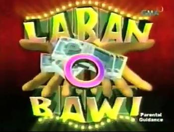 Laban O Bawi 2001
