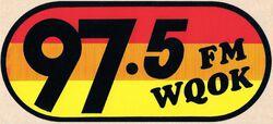 WQOK 97.5 FM