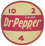 Dr. Pepper 1956