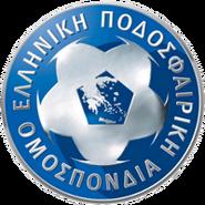 Greece FA in Greek