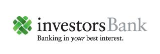 Investors Savings Bank new logo