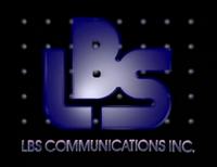 LBS Communications 1988