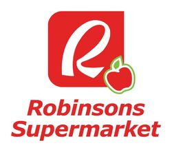 Robinsons Supermarket logo 2013