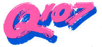 Wrqx q107 logo