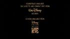 Disney Interactive Hercules 1997 Ending Credits Logo