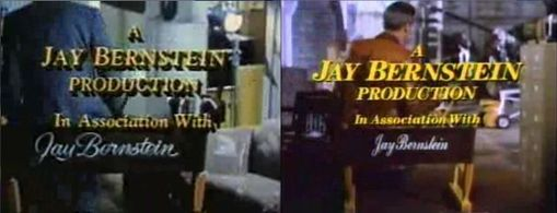 Jay Bernstein Productions 1980s