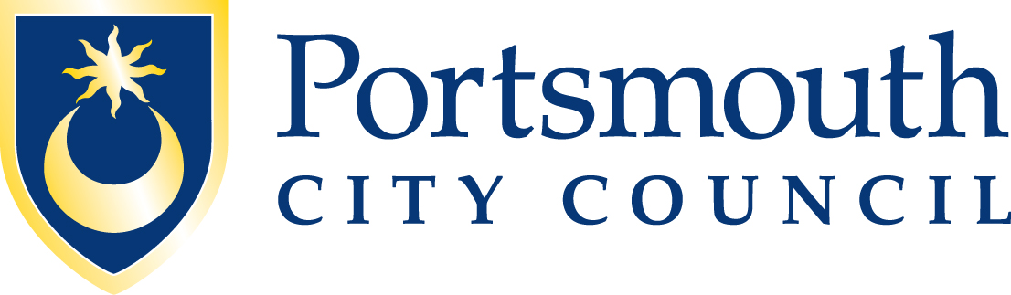Image result for portsmouth city council logo