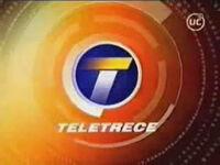 Teletrece Titulares e Inicio 2004 0001