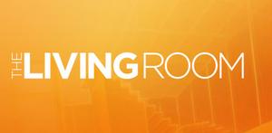 The Living Room TV show logo