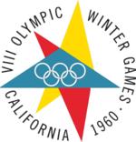 150px-1960 Winter Olympics emblem