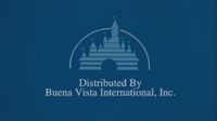 Buena Vista International 1998