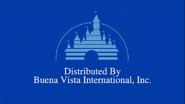 Buena Vista International 2003