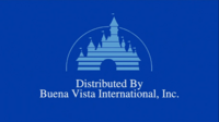 Buena Vista International 2003