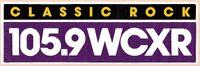 Classic Rock 105.9 WCXR