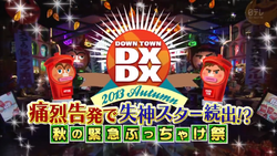 DowntownDX2013