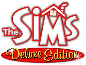 The Sims - Deluxe Edition