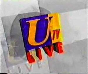 UTV Live 1995