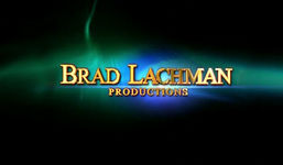 Brad Lachman 2007