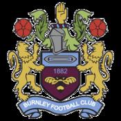 Burnley FC logo (1979-2009)