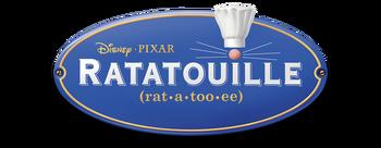 Ratatouille-movie-logo