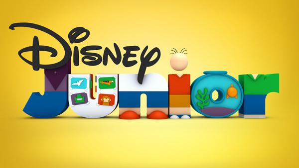 image stanley disney junior logojpg logopedia
