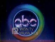 WISN-TV 12 We're The One promo 1978