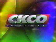 CKCO Television 1996