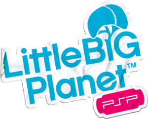 LittleBigPlanet PSP (Alternate)
