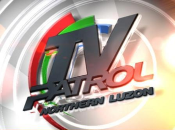 TV Patrol Northern Luzon 2011
