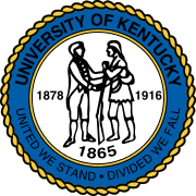 University of Kentucky Seal