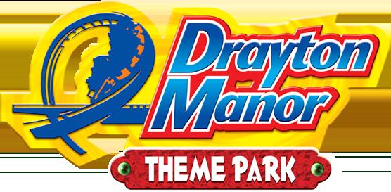 DraytonManorThemeParkLogo