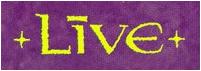 Live band logo1