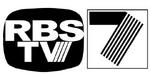 RBS TV 7 Logo 1972