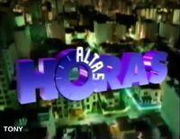 Altas Horas 2003 promos