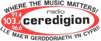 Ceredigion 2001