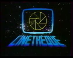 Cinetheque Logo