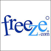 Freeze logoPR