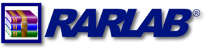 Logo do rarlab