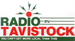 Tavistock, Radio in 1986