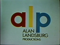 Alan Landsburg Productions (1977)