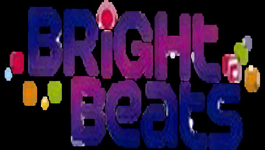 Bright Beats Logo